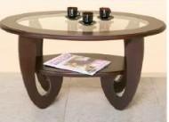 журнальнальный столик со стеклом