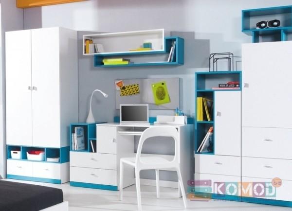 детская мебель гербор брв мебель для подростков Brw Gerbor в