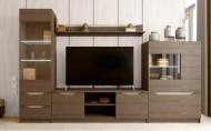 Мебельная система Смайл