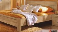 Кровать деревянная Анна (Венгер)