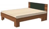 Миа кровать 160 (Сокме)
