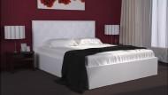 кровать мягкая Богера 5
