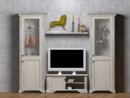 мебель в гостиную белая классика
