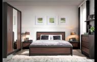 Мебельные гарнитуры в спальню