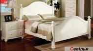 Кровать деревянная Севилья (Венгер)