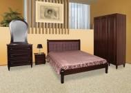 Спальня Севилья (орех)