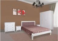 Спальня Севилья (белая)