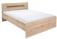 ELPASSO Кровать 160 (каркас)